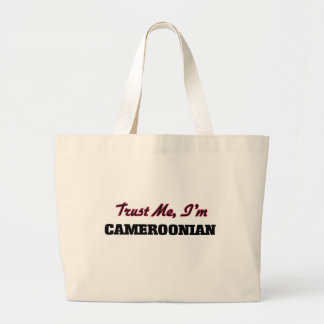 Trust me I'm Cameroonian Bags
