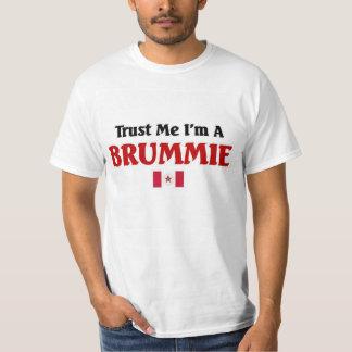 Trust me I'm from Brummie T-Shirt