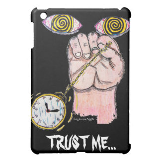 Trust Me Cover For The iPad Mini