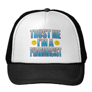 Trust Me Pharmacist Life B Cap