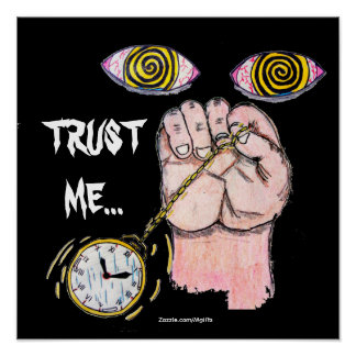 Trust Me Posters