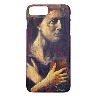 """""""Trust"""" Oil Painting Artwork iPhone 8 Plus/7 Plus Case"""