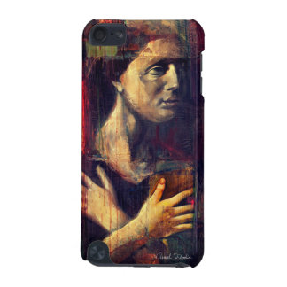 """Trust"" Oil Painting Artwork iPod Touch (5th Generation) Case"