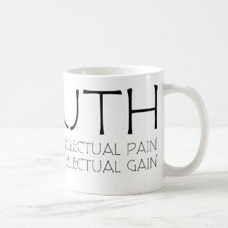 Truth Basic White Mug
