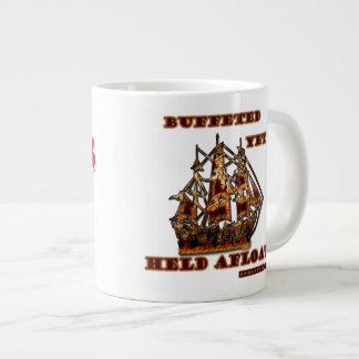 Truth For Life 20 Oz Large Ceramic Coffee Mug
