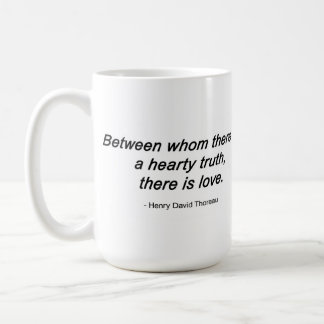 Truth Horse Mug