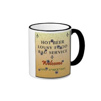 Truth in Advertising Mugs
