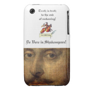 Truth is Truth iPhone Case iPhone 3 Case