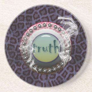 Truth Portal Coasters