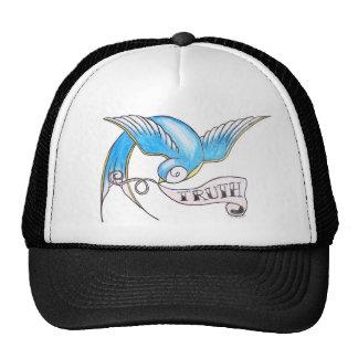 Truth Tattoo hat