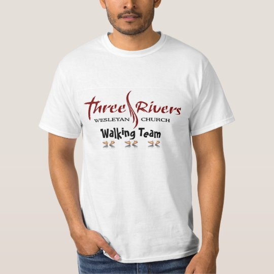 TRW Walking Team T-Shirt