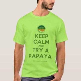 Try a Papaya! T-Shirt