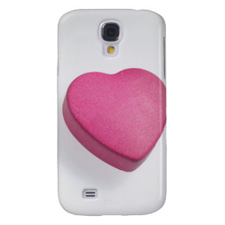 Try again heart candy galaxy s4 case