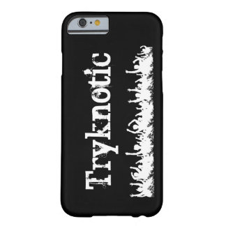 Tryknotic iPhone 6 case Barely There iPhone 6 Case
