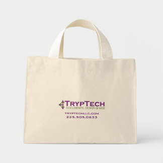TrypTech Tote Bag
