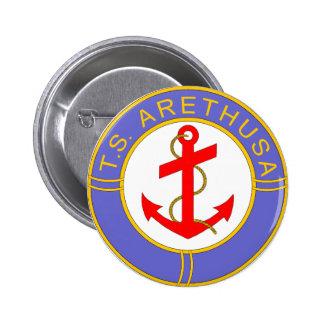 TS Arethusa Badge