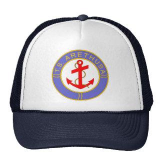 TS Arethusa hat