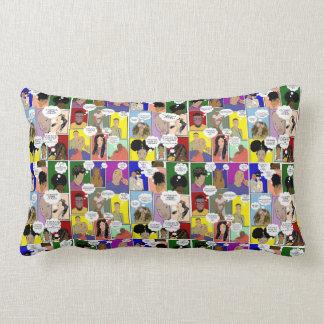 TS Urban - Lumbar Pillow