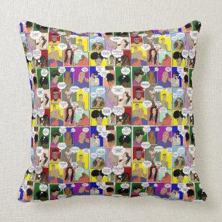 TS Urban - Lumbar Pillow size Large