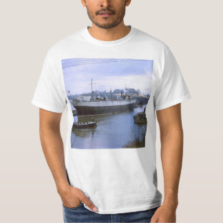TS Vindicatrix, Avonmouth T-Shirt