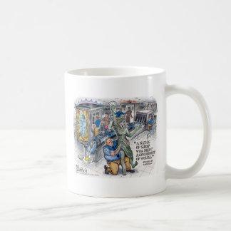 TSA Abuse mug