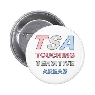TSA PINS