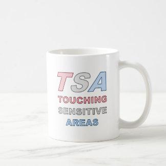 TSA BASIC WHITE MUG