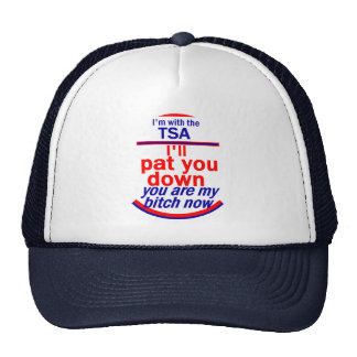 TSA Hat