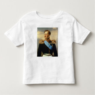 Tsar Nicholas I Toddler T-Shirt