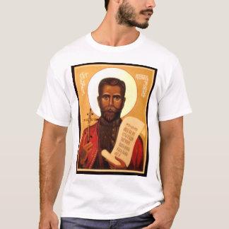Tsar Nicholas II T-Shirt