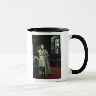 Tsarevna Sophia Alexeevna Mug