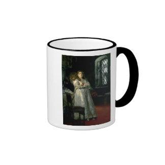 Tsarevna Sophia Alexeevna Coffee Mug