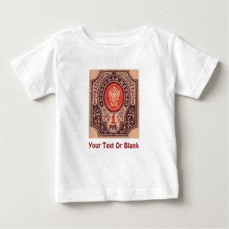 Tsarist Russia Postage Tee Shirt