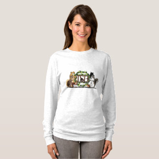 TSB Classic Logo shirt - Women's