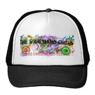 TSC hat