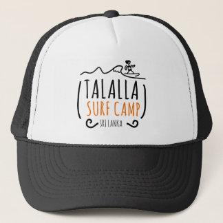 TSC Trucker Hat (Black)