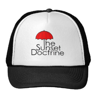 TSD Umbrella Cap