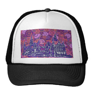TSE 13 TRUCKER HATS