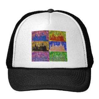 TSE 17 HAT
