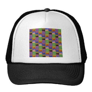 TSE 18 TRUCKER HATS
