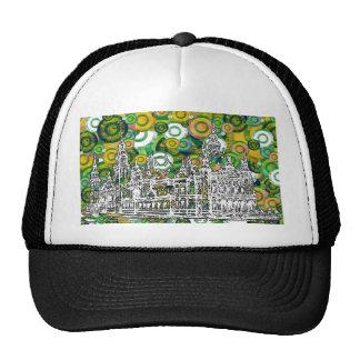 TSE 19 MESH HATS