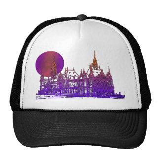 TSE 4 HATS