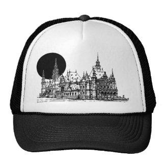 TSE 7 HAT