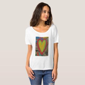 Tshirt, urban heart T-Shirt