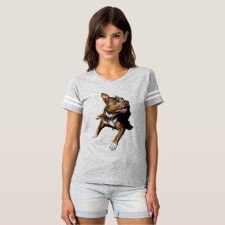 Tshirt woman - Jaïka Design