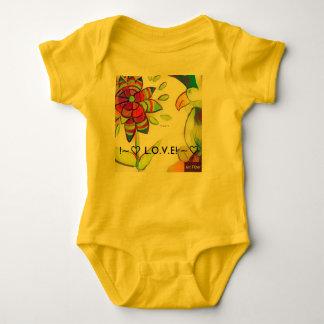 Tshirt Yellow Bird