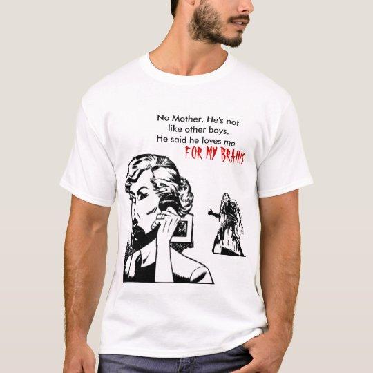 TSHIRT, ZOMBIE BOYFRIEND T-Shirt