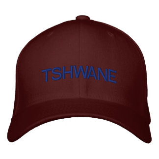 Tshwane Cap Baseball Cap