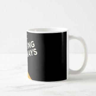 TSP 2016 Logo Mug