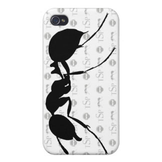 TSP iPhone 4 case (stealth ant version)